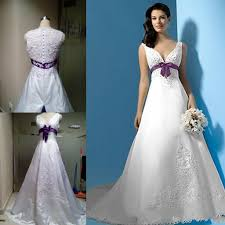 purple wedding dresses white and purple wedding dress cocktail dresses 2016 14ehotta