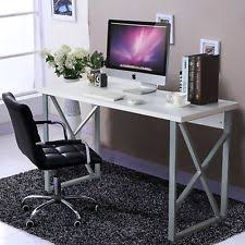 Modern Computer Desks by Modern Computer Desk Ebay