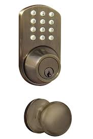 keypad door knob about remodel amazing home decor inspirations p44