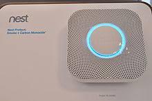 nest motion sensor light nest labs wikipedia