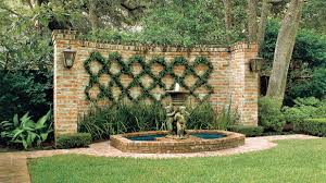 Living Trellis Blank Wall Solution Easy Growing Vines Southern Living