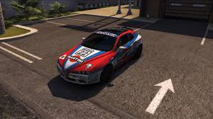 alfa romeo martini racing forums custom stickers vinyls templates and paintshop stuff