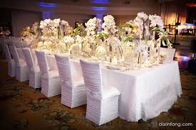chair covers wedding wedding table and chair covers marceladick
