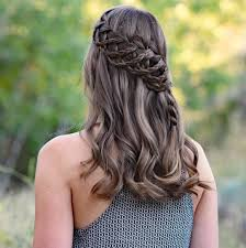 lattice hair is the upgrade your braid needs now brit co