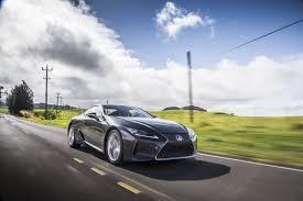 lexus lc drive first drive 2018 lexus lc 500 lc 500h