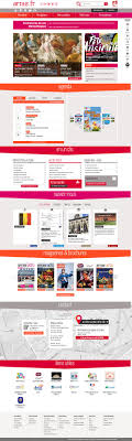 chambres d h es 精e en mer 11 best nos création de site web images on drupal