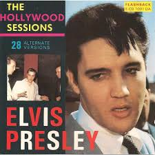 1 cd sessions 28 outtakes by elvis cd with