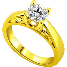 diamonds rings com images Diamond rings gold silver solitaire rings for men and women at jpg