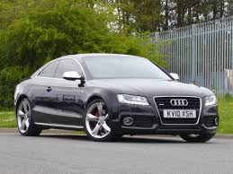 a5 audi used used 2010 audi a5 coupe 3 0 tdi quattro s diesel for sale in