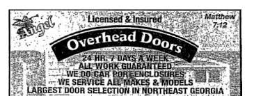 Overhead Door Corporation Overhead Door Corporation Distributor Asserts Unfair Competition