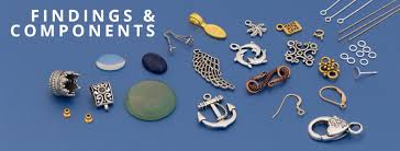 Silver Findings For Jewelry Making - shop for findings and components for jewelry making