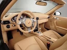Porsche 911 Interior - 2009 porsche 911 carrera wallpapers