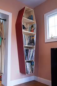coffin bookshelf the photo lost press