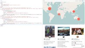 Js Map How To Overlay Existing Google Map With Stackla Map Widget
