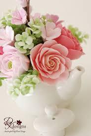 149 best cake decorating sugar flowers images on pinterest