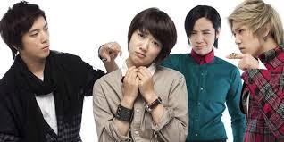 you u0027re beautiful u2013 korean show review