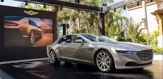aston martin lagonda concept interior martin lagonda taraf may be sold outside of the middle east