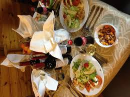 New Year S Eve Dinner Ideas New Year U0027s Eve Dinner At Malina Village Pamporovo Bulgaria Www