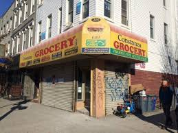 Seeking Nyc 10000 2500ft2 Corner Lot Storefront Seeking Bar Restaurant
