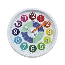 themed clock clocks kitchen wall clocks dunelm