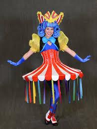 a sneak peek at eight disney festival of fantasy parade costumes