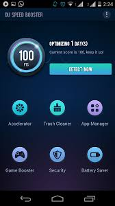 speed booster apk du speed booster app for android smartphones review