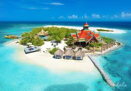 sandals royal caribbean resort and island all inclusive