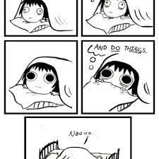 Get Out Of Bed Meme - i don t want to get out of bed comic by sarah see anderson