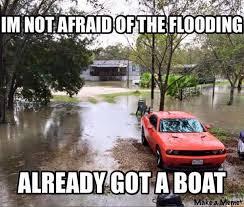 Yacht Meme - got my boat ready