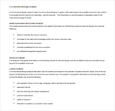 10 free instruction templates ms word format download free