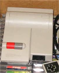 Toaster Box Nintendo Enertainment System