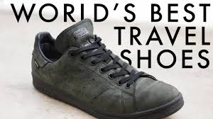 travel shoes images Adidas stan smith gtx travel shoe review jpg