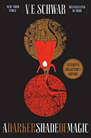 a conjuring of light audiobook free a conjuring of light a novel shades of magic v e schwab