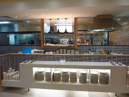 Kitchen Design For Restaurant Restaurant Open Kitchen Design Search Restaurant Design