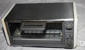 Black And Decker Spacemaker Toaster Oven Parts Black Decker Spacemaker Toaster Pictures To Pin On Pinterest