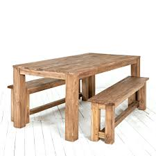 dining bench table set corner bench dining table plans built in