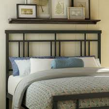 Iron Headboard And Footboard by Captivating Metal Headboard And Footboard 1000 Ideas About Metal