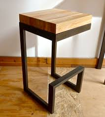 and wood best 25 wood steel ideas on wood table steel