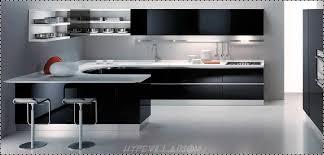 modern homes kitchens home design