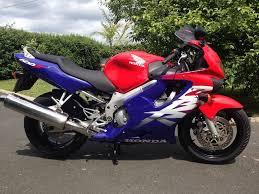 honda cbr 600 motorbike honda cbr 600 f motorbike in newtownards county down gumtree