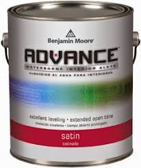 rehoboth farm paint review benjamin moore advance waterborne