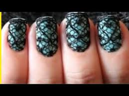 nail art vector free download youtube