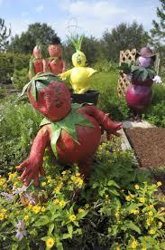 Botanical Gardens Dothan Alabama Dothan Area Botanical Gardens Scarecrows In The Garden