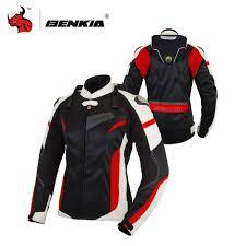 womens motocross jerseys aliexpress com buy benkia motorcycle jacket breathable