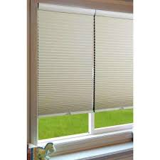 Temporary Blinds Home Depot Blackout Cellular Shades Shades The Home Depot