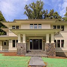 prairie style homes decor craftsman prairie style house plans for architecture