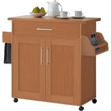 rustic kitchen furniture rustic kitchen islands carts you ll wayfair