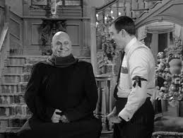 Addams Family Uncle Fester Halloween Costumes Holiday Film Reviews Addams Family