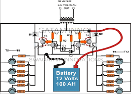 300w inverter wiring diagram 300w wiring diagrams