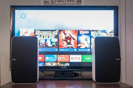 sonos as home theater system sonos play 5 review worth the money on audio quality alone